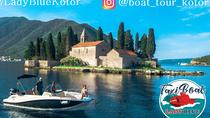LADY BLUE BOAT tours give you the chance to explore Kotor bay and his beauties, Kotor, Day Cruises