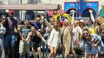Tour of Los Angeles Hollywood Beverly Hills Santa Monica Beach Grand Tour LA, Los Angeles, Cultural ...