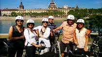 Gourmet Electric Bike Tour of Lyon, Lyon