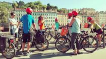 Gourmet Electric Bike Tour of Lyon, Lyon, Food Tours