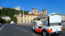 Private Tour: Lyon City Tour by Electric Tuk Tuk, Lyon, Cultural Tours