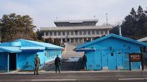 Full-Day South Korean DMZ and Joint Security Area from Seoul, Seoul, Historical & Heritage Tours