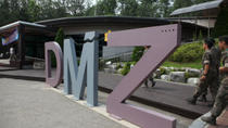 Korean Demilitarized Zone (DMZ) Half-Day Tour from Seoul, Seoul