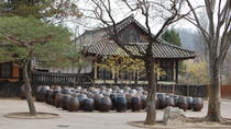 Korean Folk Village Afternoon Tour from Seoul, Seoul, City Tours