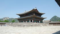 Seoul City Sightseeing Tour Including Gyeongbokgung Palace, N Seoul Tower and Namsangol Hanok ...