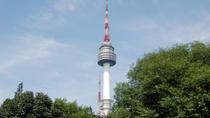 Seoul City Sightseeing Tour Including Gyeongbokgung Palace, N Seoul Tower, and Namsangol Hanok Village