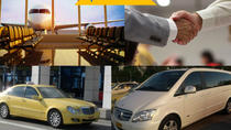 City Center to Athens Airport, Athens, Airport & Ground Transfers