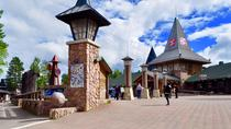 CITY TOUR AND SANTA CLAUS VILLAGE, Rovaniemi, Day Trips