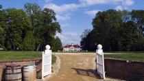 Step Off Guided Alexandria Mt Vernon Estate Tour, Washington DC, Cultural Tours