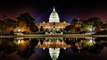 Step Off Guided Historic Twilight Tou, Washington DC, Cultural Tours