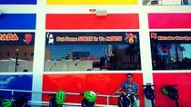 Downtown Las Vegas Food Tour by Segway, Las Vegas, Cultural Tours