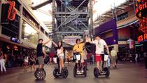 Las Vegas Segway Tour: Fremont Street Experience, Las Vegas, Segway Tours