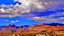 Red Rock Canyon Segway Tour ab Las Vegas, Las Vegas, Segway Tours