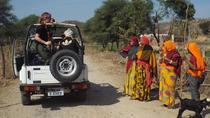 amer jeep safari, Jaipur, 4WD, ATV & Off-Road Tours