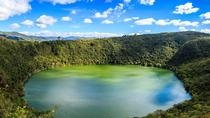 Half-day Private Tour to Lake Guatavita, Bogotá, Private Sightseeing Tours
