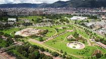Private Layover City Tour in Bogota, Bogotá, Layover Tours