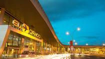 Private Transfer from El Dorado Airport to Bogota Hotels, Bogotá, Airport & Ground Transfers
