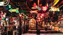 Transport to Andres Carne de Res in Chia, Bogotá, Private Sightseeing Tours