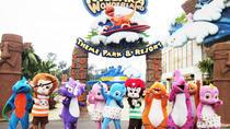 1-Day Pass to Melaka Wonderland, Malaysia, Theme Park Tickets & Tours