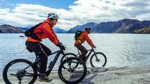 Electric Mountain Bike - Half day hire, Wanaka, City Tours