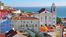 Alfama Walking Tour in Lisbon, Lisbon, Bike & Mountain Bike Tours