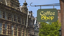 Amsterdam Coffee Shops Walking Tour, Amsterdam