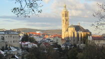 Kutna Hora Rail Day Trip from Prague, Prague, Rail Tours
