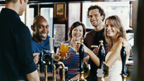 Lissabon Pub Crawl, Lisbon, Bar, Club & Pub Tours
