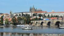 Prague Castle and Castle District Walking Tour, Prague, Ghost & Vampire Tours