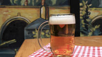 Prague Czech Beer and Bar Evening Tour, Prague