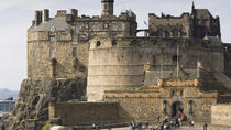 Skip-the-Line Edinburgh Castle Walking Tour, Edinburgh, Multi-day Tours