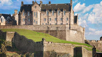 Skip-the-Line Edinburgh Castle Walking Tour, Edinburgh, Private Sightseeing Tours