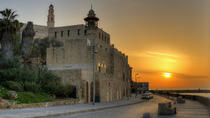 The Tel Aviv City Tour, Tel Aviv, City Tours