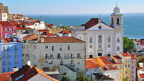 Wandeltocht door Alfama in Lissabon, Lisbon, Walking Tours