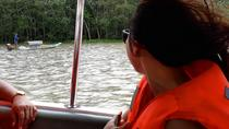 Ho Chi Minh city to Cu Chi tunnels by speed boat in the afternoon, Ho Chi Minh City, Jet Boats & ...