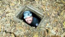 Ho Chi Minh city to Cu Chi tunnels by speedboat, Ho Chi Minh City, Jet Boats & Speed Boats