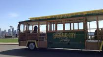 Downtown Seattle Hop-On Hop-Off Trolley Tour, Seattle, Bus & Minivan Tours