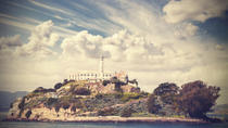 Alcatraz and Wine Country Combo Tour, San Francisco
