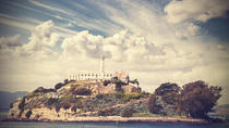 Combinatietour Alcatraz en wijnstreek, San Francisco, Wine Tasting & Winery Tours