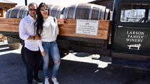 Half Day Sonoma Wine Tour from San Francisco, San Francisco, Wine Tasting & Winery Tours