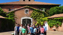 Sonoma Valley Wine Tour from San Francisco, San Francisco, Wine Tasting & Winery Tours
