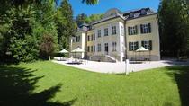 Sound of Music Tour, Villa Trapp the original living house, Salzburg, Literary, Art & Music Tours