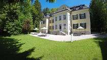 Villa Trapp, Tour of the Original Living House from the Sound of Music Movie, Salzburg, Literary, ...