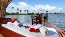 Alleppey Houseboat tour, Kochi