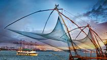 Cochin Day Tour, Kochi, Day Trips