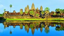 Angkor Wat 1 day Private tour, Siem Reap, Private Sightseeing Tours