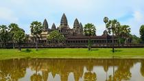Angkor Wat Daily Tours-Small group, Siem Reap, Day Trips