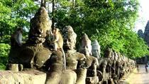 Angkor Wat Tour 2 Days 1 Night from Bangkok, Siem Reap, Cultural Tours