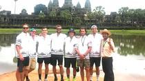 Bangkok to Angkor Wat Tour 2 Days 1 Night from Bangkok, Siem Reap, Multi-day Tours