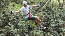 Mombacho Volcano Zipline Canopy Tour, Managua, Day Trips